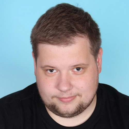 Bc. Tomáš Žielinský